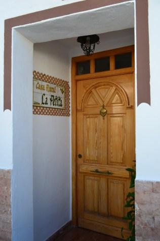 Casa Rural La Petita 01