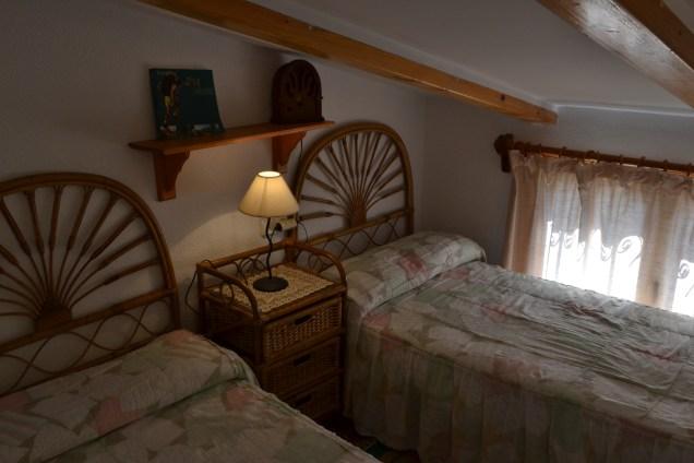 Casa Rural La Petita 15