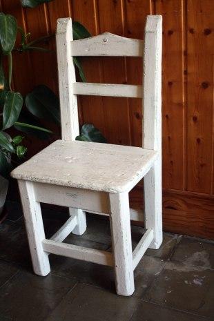 Resultado silla verde