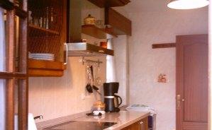 cocina casa rural ribadesella el Fareru