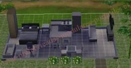 casas prefabricadas 3d