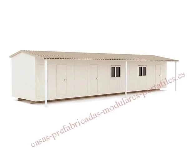 Precios de casas prefabricadas - Casas prefabricadas low cost ...