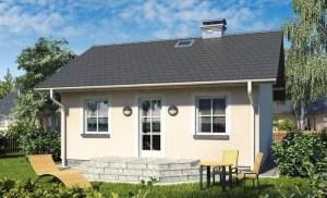 Casa prefabricada convencional (2)
