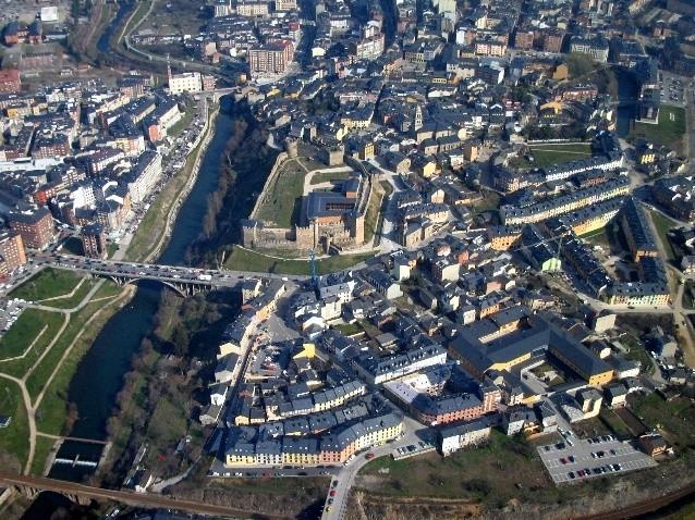 Ponferrada En La Lista De Las Ciudades Más Baratas Para Vivir En La