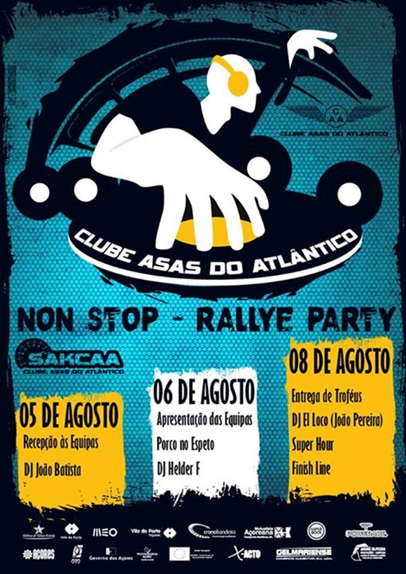 Non-Stop-Rally-Party