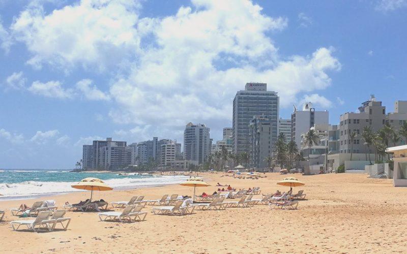 Top 5 Best Beaches in San Juan