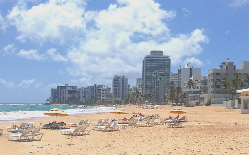 Top 5 Best Beaches in San Juan