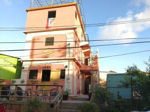 Casa Santurce