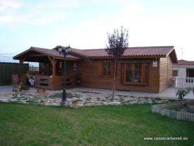 Ventajas de una casa prefabricada de Casas Carbonell