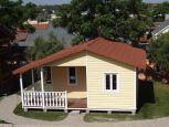 Casa de madera modelo Costa de Casas Carbonell