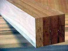 Prejuicios de la madera para la construcción