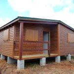 Comprar una casa de madera de Casas Carbonell