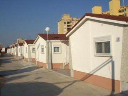 casas prefabricadas Hergohomes para alquiler, modelo Verona de Casas Carbonell