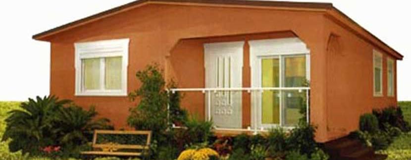 garantía casas prefabricadas Hergohomes