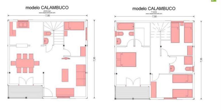 110 CALAMBUCO
