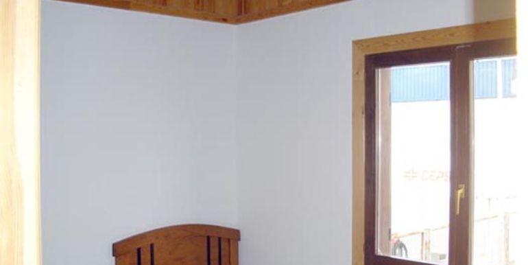 Interior de casa de madera Kempes de Casas Carbonell (8)