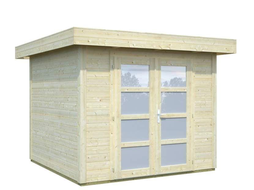 uac iva incluido caseta de jardn econmica lara de casas carbonell madera tratada