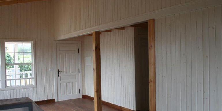 casa de madera Casas Carbonell modelo Nadia Fantom 4H (4)
