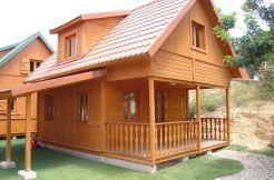 casa abuhardillada Casas Carbonell