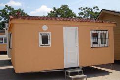 ofertas casas prefabricadas Cantabria de Casas Carbonell