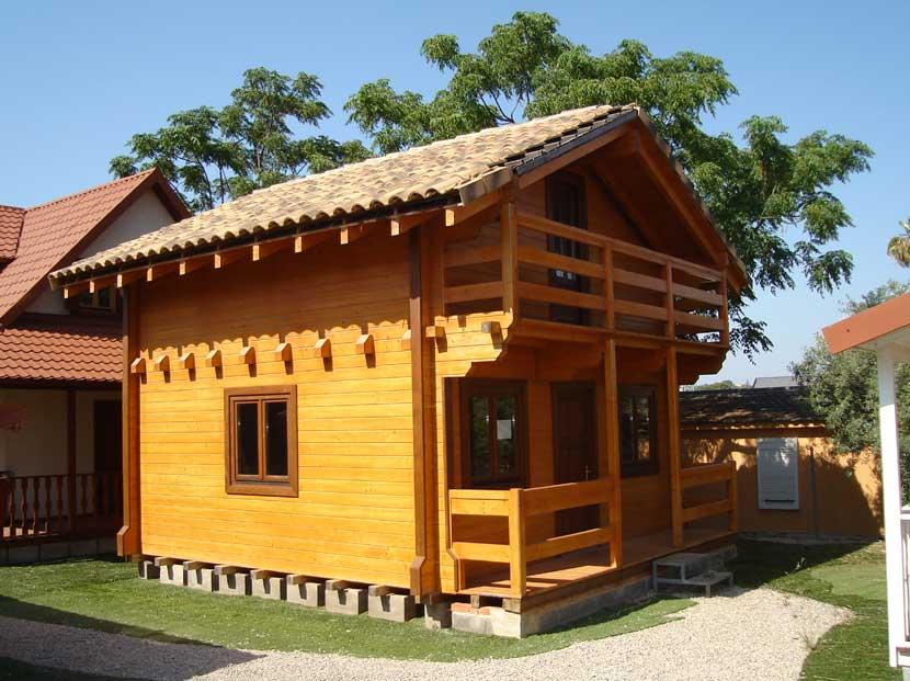 Casas de madera en cantabria top casa tpica de la for Casas de madera madrid