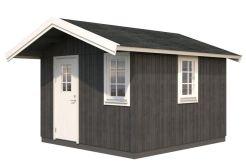 caseta nordica Hedwig 10.3 de Casas Carbonell