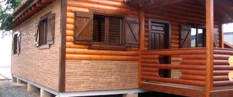 casas prefabricadas de Casas Carbonell