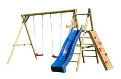 Parque recreativo infantil Bengt