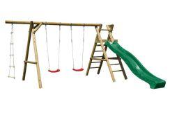 parque de niños Henrik