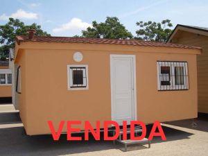Oferta casa prefabricada Cantabria