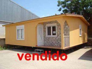 Ofertas casas prefabricada Ronda
