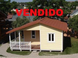 Oferta casa de madera Costa