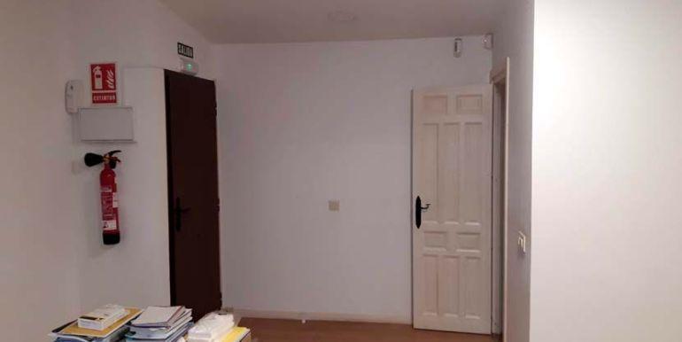 Oficina usada prefabricada (5)