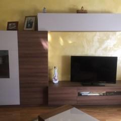 Salón moderno y útil