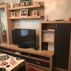 Moderno mueble de salón y otr@s.