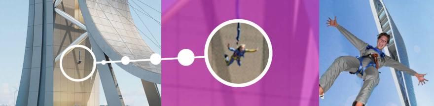 SkyRise Bungee Jump
