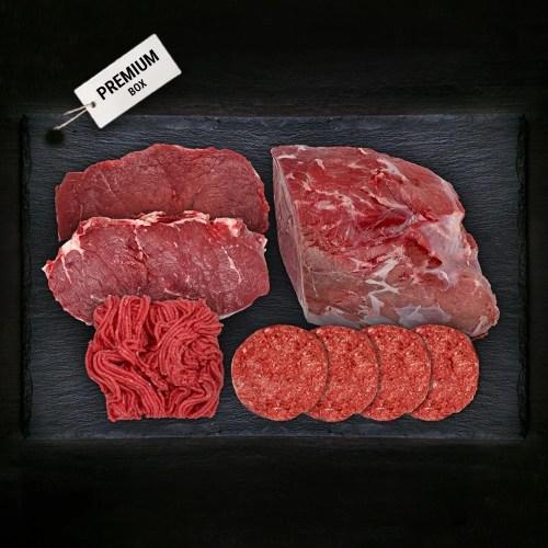 carne biologica online