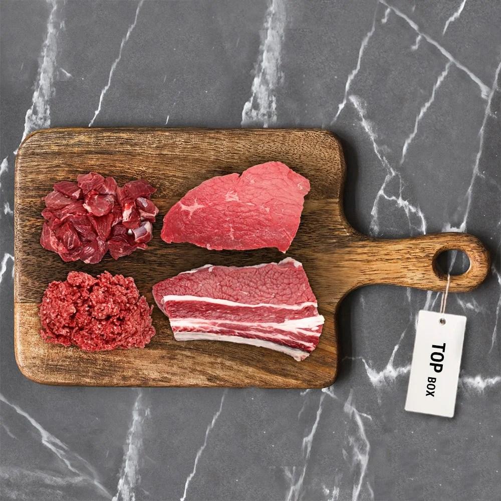 carne piemontese biologica
