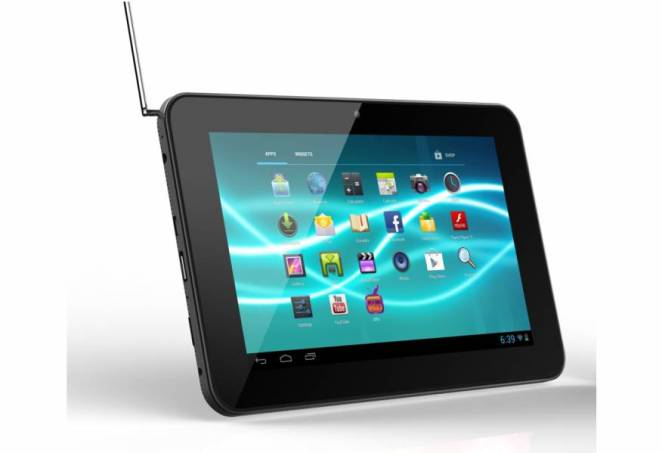 Tablet PC F&;U MD1708 7»