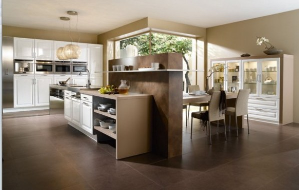 brown-tinted-kitchen-582x369