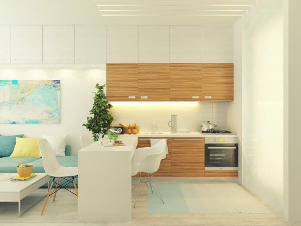8-Small-kitchen-diner-600x450