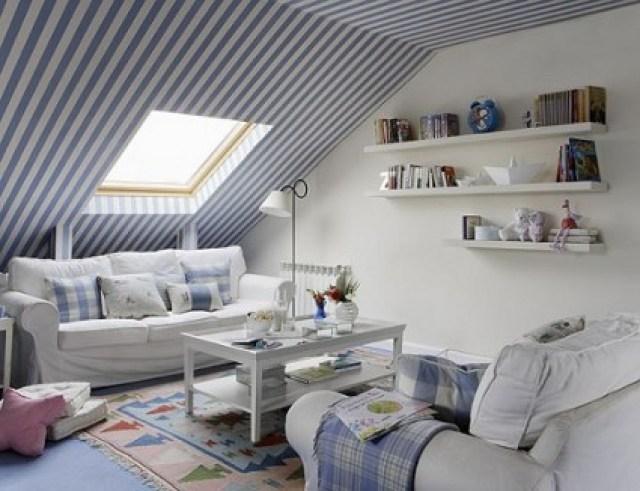 decora-el-techo-con-lineas-7