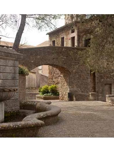 Casco Antiguo, Girona