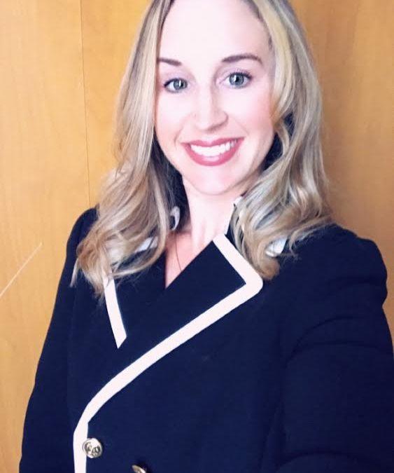 SARA JONES, Interim Treasurer