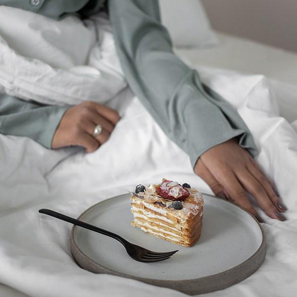 Desayuno en la cama día de las madres