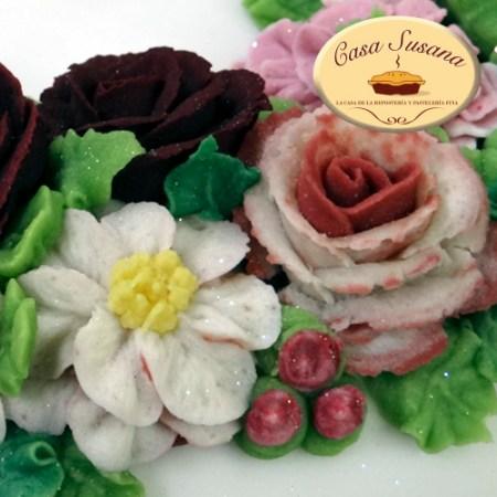 Flores de betún coreano en casasusana.com