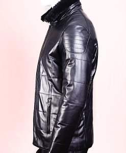 Jacheta din piele naturala - P 190