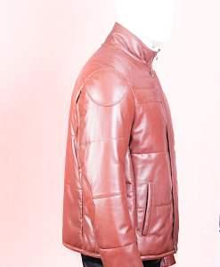 Jacheta din piele naturala de ovine - P 205