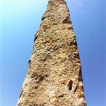 Zollino - Menhir
