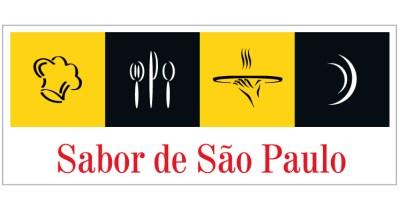 Sabor de São Paulo (Logo) Casa Vilharquide